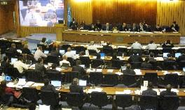 GHG WG3 intersessional, IMO 2011